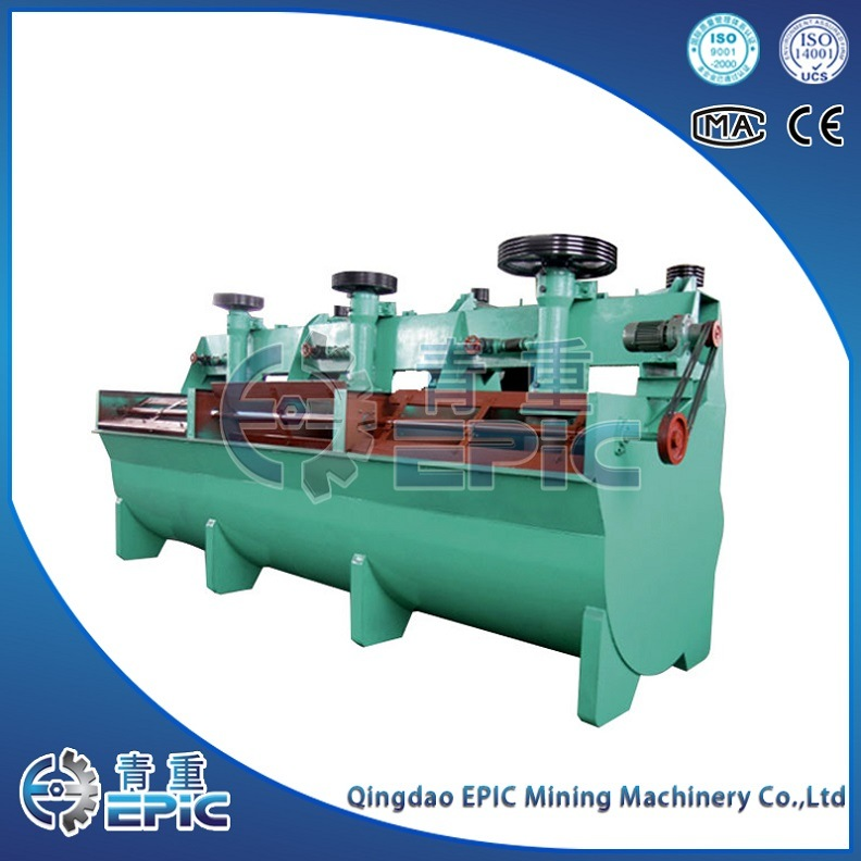 Super Quality Dissolved Air Flotation Machine to Dislodge Oil Refining Wastewater