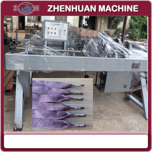 Automatic Gift Bag Rope Tipping Machine