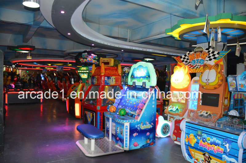 2016 New Go Fishing Arcade Fishing Game Machine