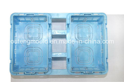 Junction Box High Quality Mould/Mold