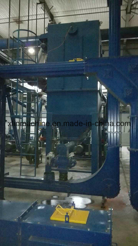 Red Lead Power Production Line