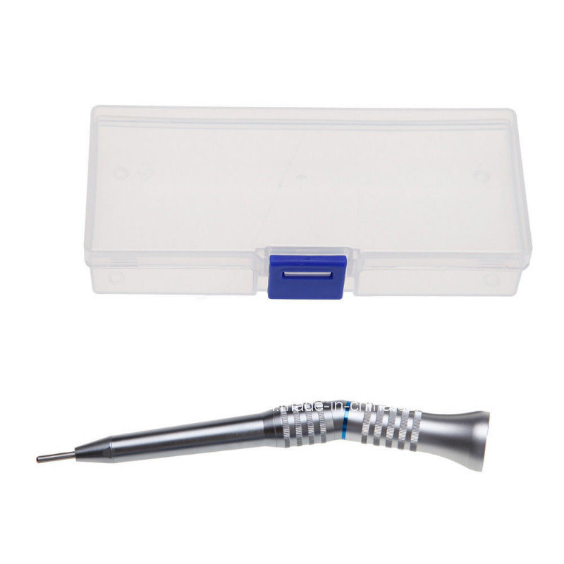 Dental 20degree Straight Head Surgical Operation Low Speed Handpiece