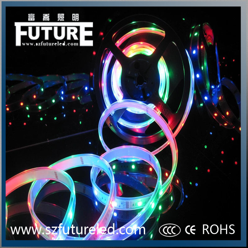 12V  Flexible LED Strip with CE&RoHS &CCC