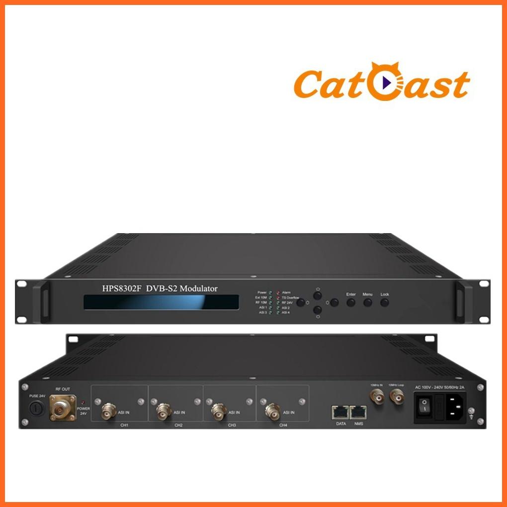 DVB-S2 Modulator with 16apsk & 32apsk