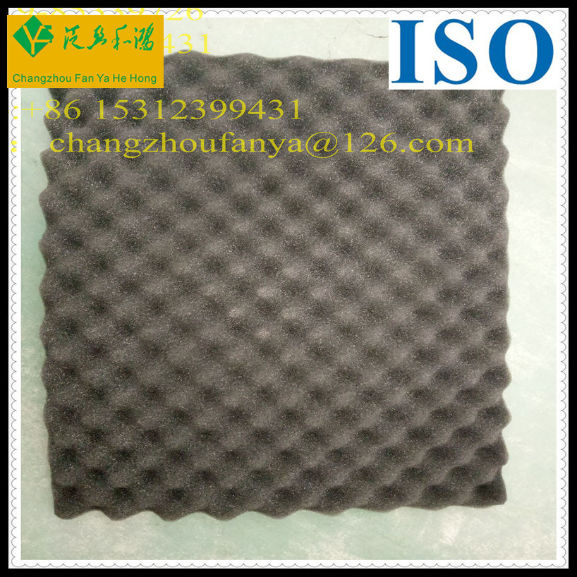 Chemically Crosslinked PE Foam Sponge Heat and Sound Insulation