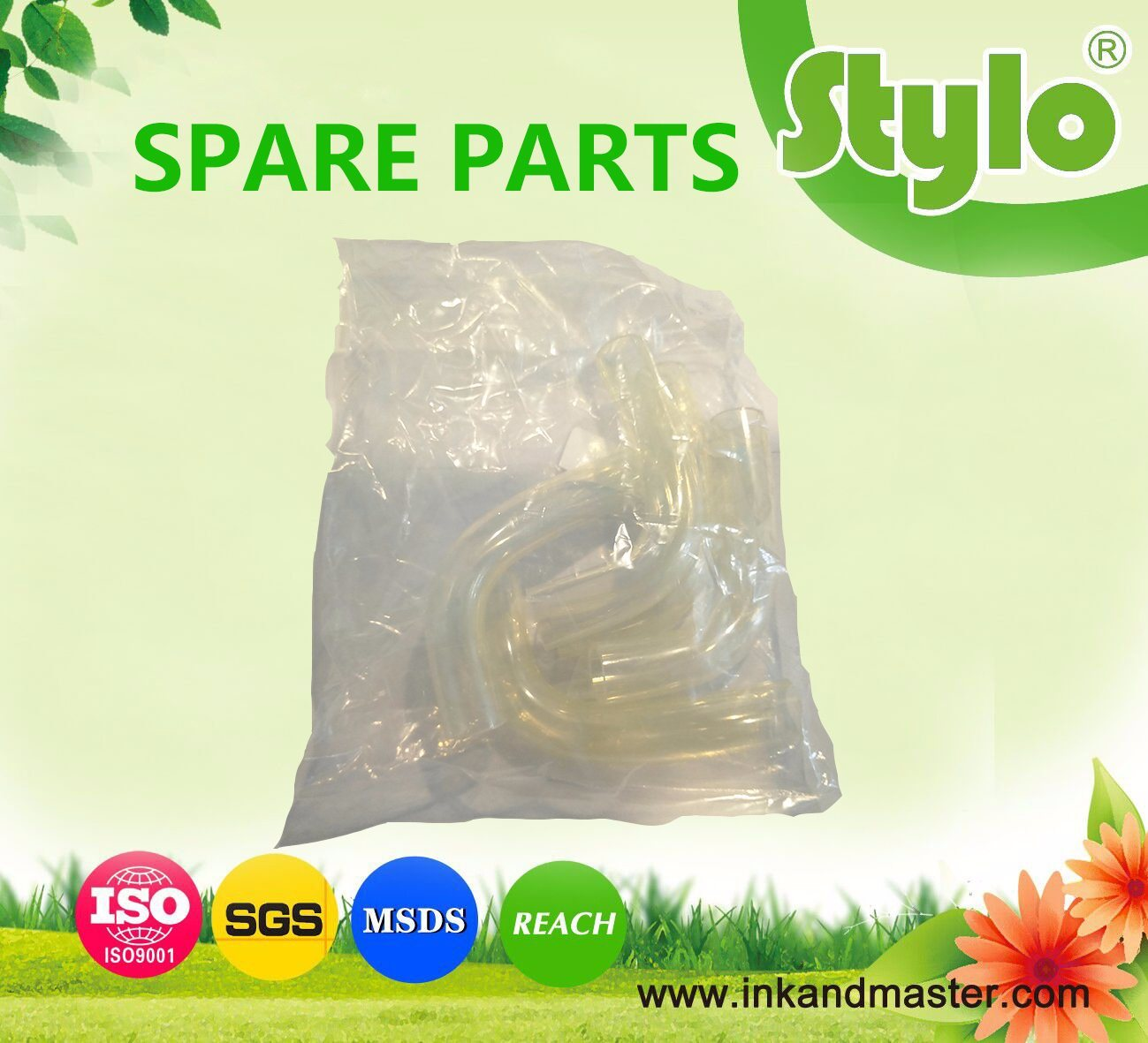 042-17150 Spare Parts for Printer