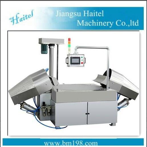 Kneading Machine for Hard Candy, Soft Candy and Lollipop Candy