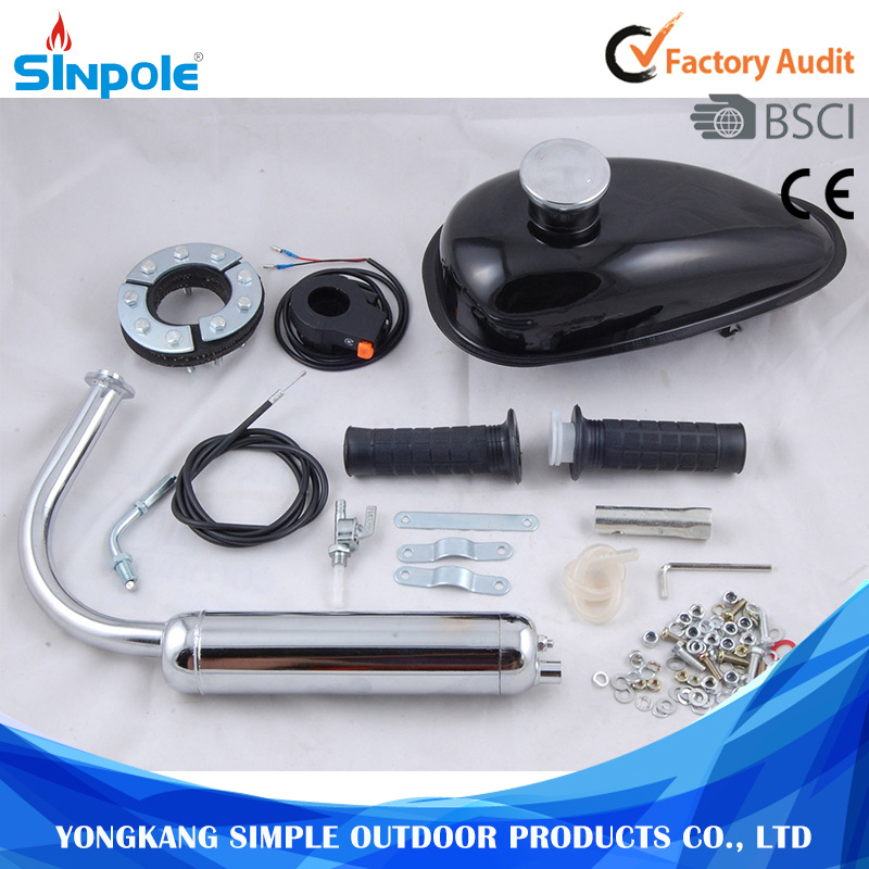 4-Stroke Bicycle Engine Kit with Ce Approved