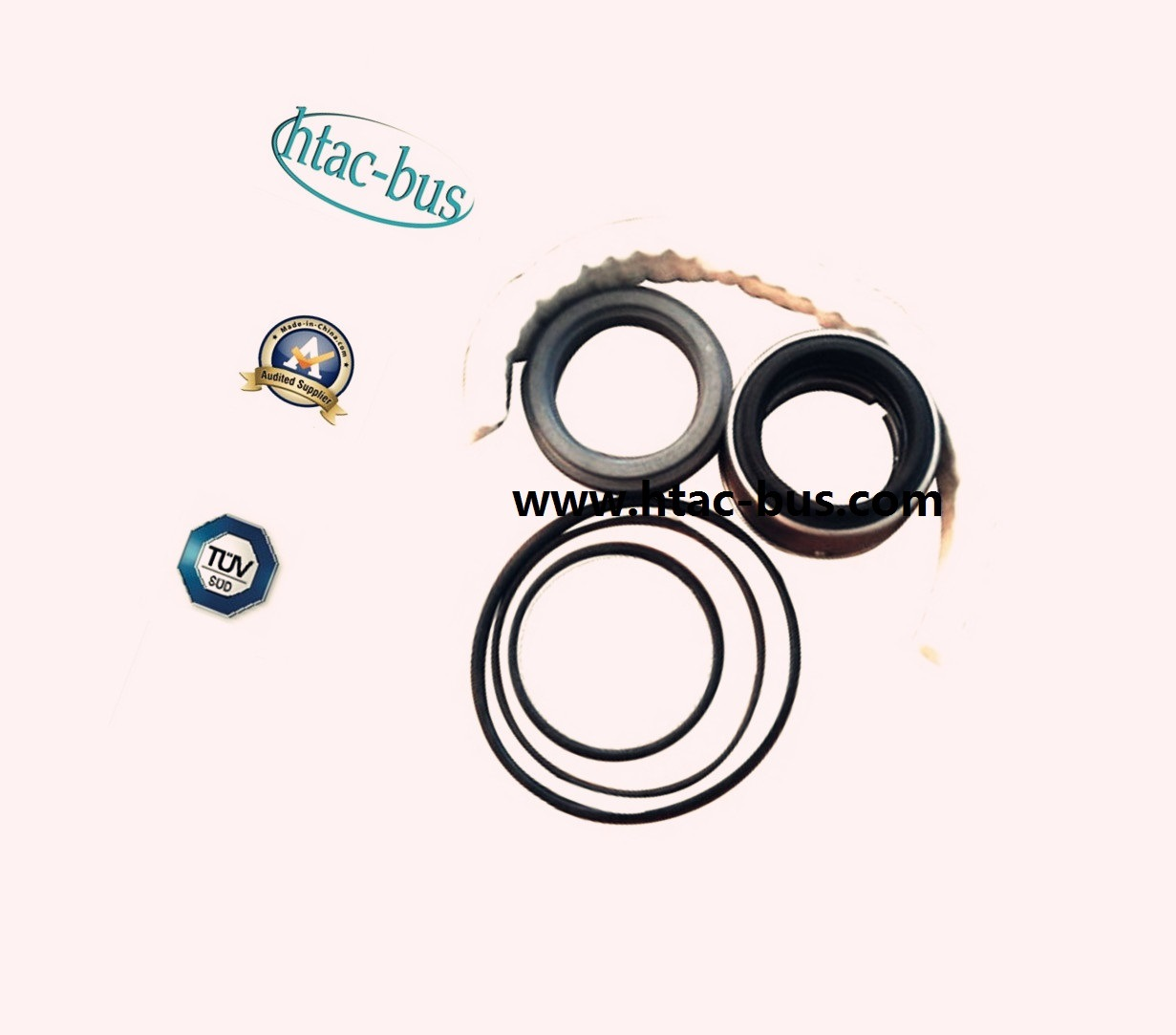 Bitzer Compressor Shaft Seal Kit Konvecta H13002928