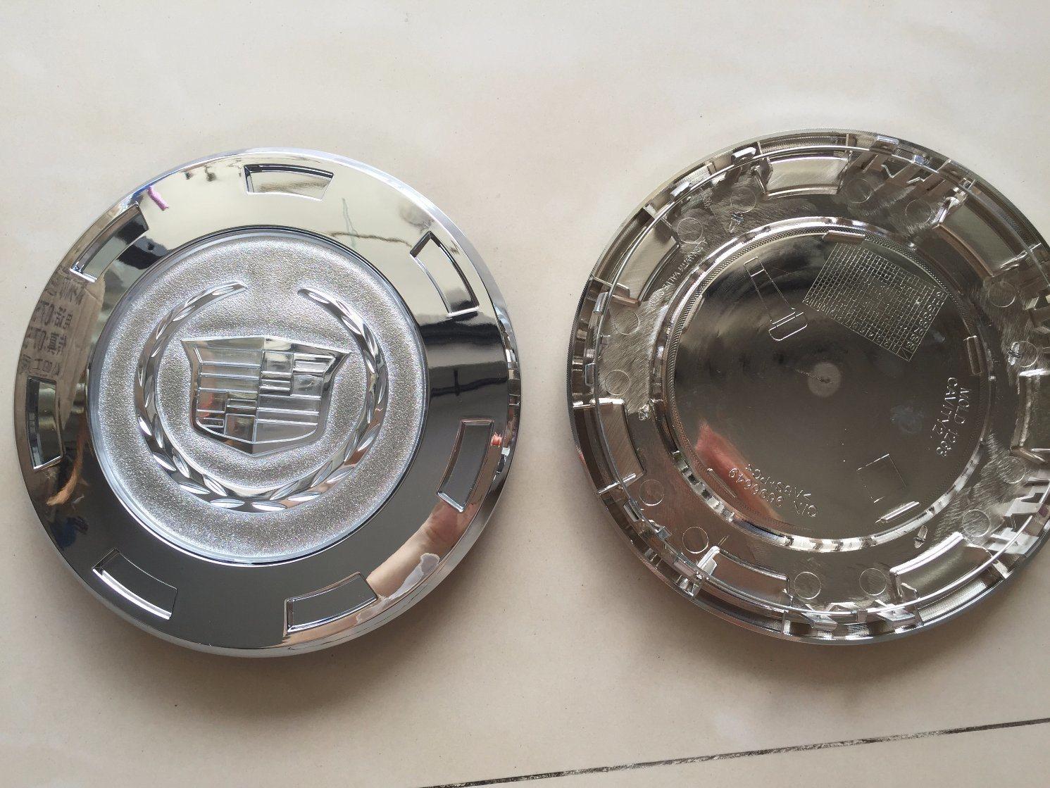 Car Wheel Cap for Cadillac