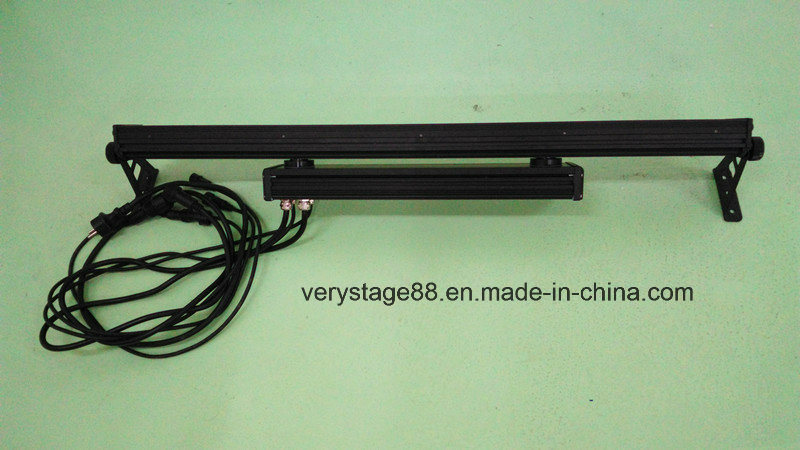 Outdoor 18*10W RGBW 4 in 1 LED Wall Washer