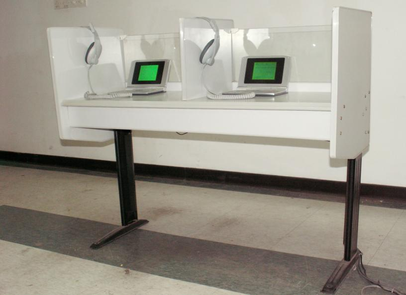 Digital Multi-Language Laboratory Learning System (BL-2086B)