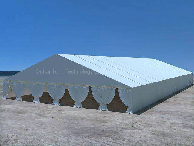 30m X 60m Large Span Big Marquee Tent