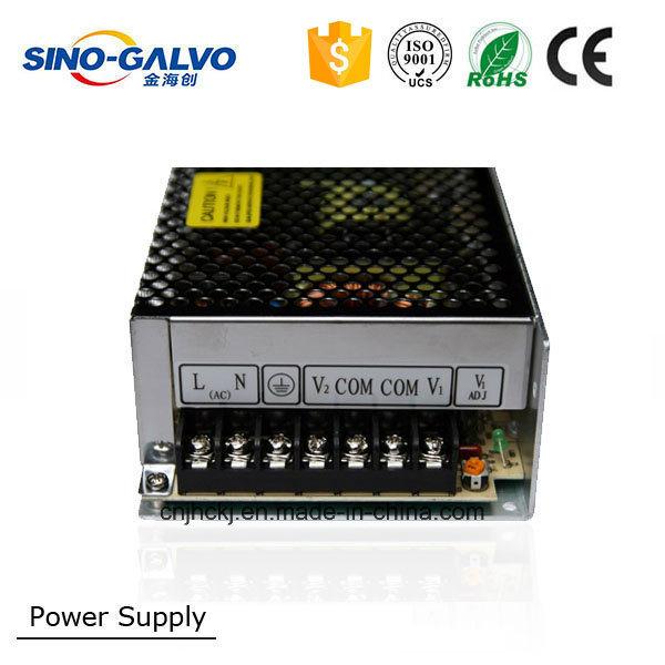 Sg7210 Laser Galvo Price for Fiber Laser Marking Machine