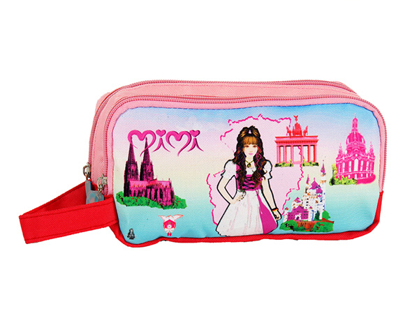 Personalised Pencil Cases for Teenage Girls (BF1608320/BF1608321/BF1608322)