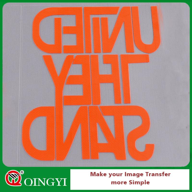 High Flex Qingyi Heat Transfer Vinyl