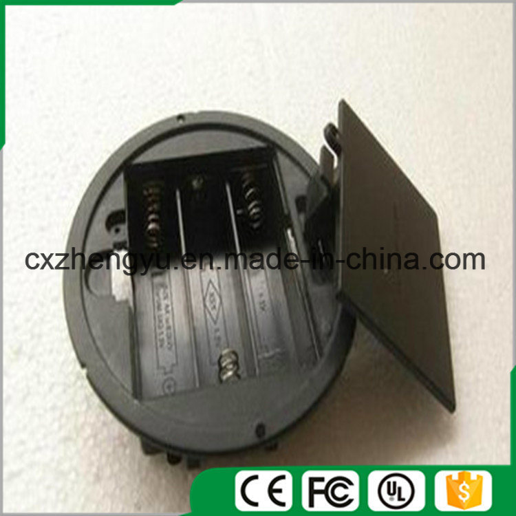 3AA Round Bottom Battery Holder