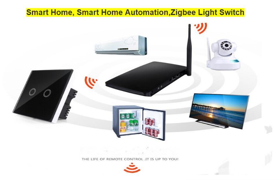 Hot Selling Zigbee Smart Home Automation System Solution TV Socket