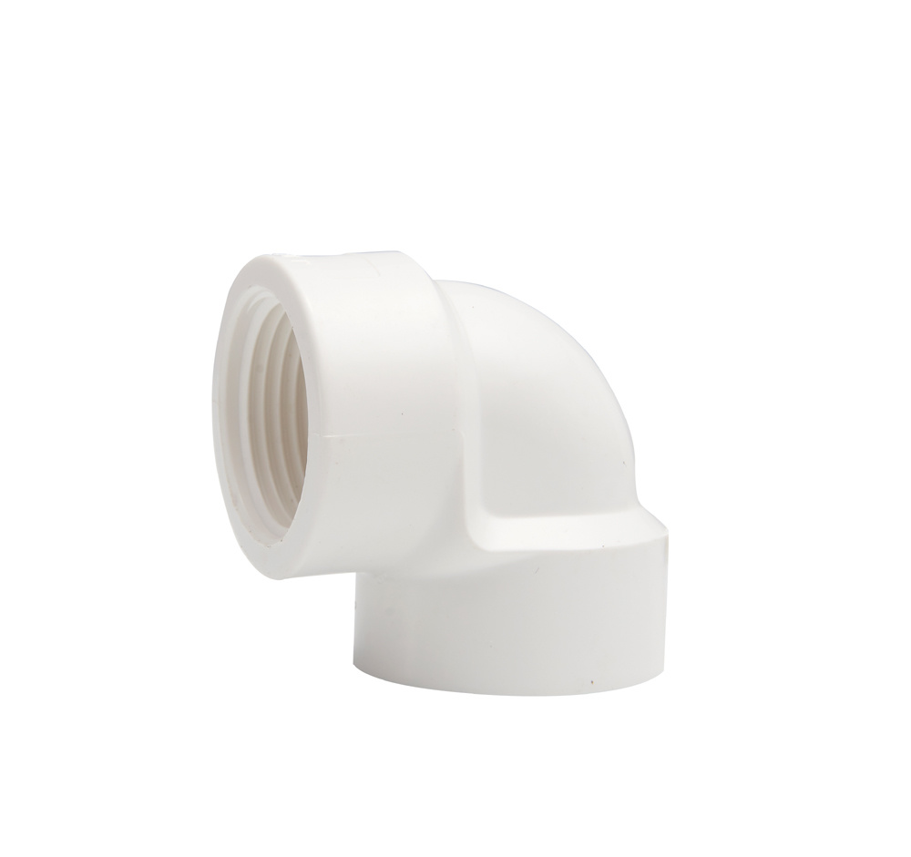 PVC 90 Degree Elbow (GT006)