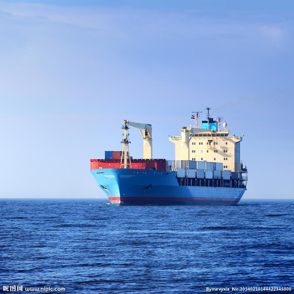 Ham-Sud Sea Shipping Service From Shanghai to Montevideo Uruguay