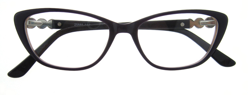 Cellulose Acetate for Glasses Fashion Eyewear Optics Frame Eyeglasses Frame