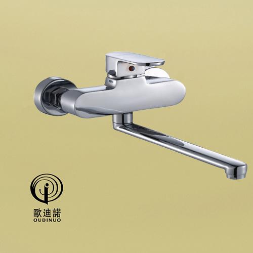 Brass Single Lever Bath-Shower Faucet 67013