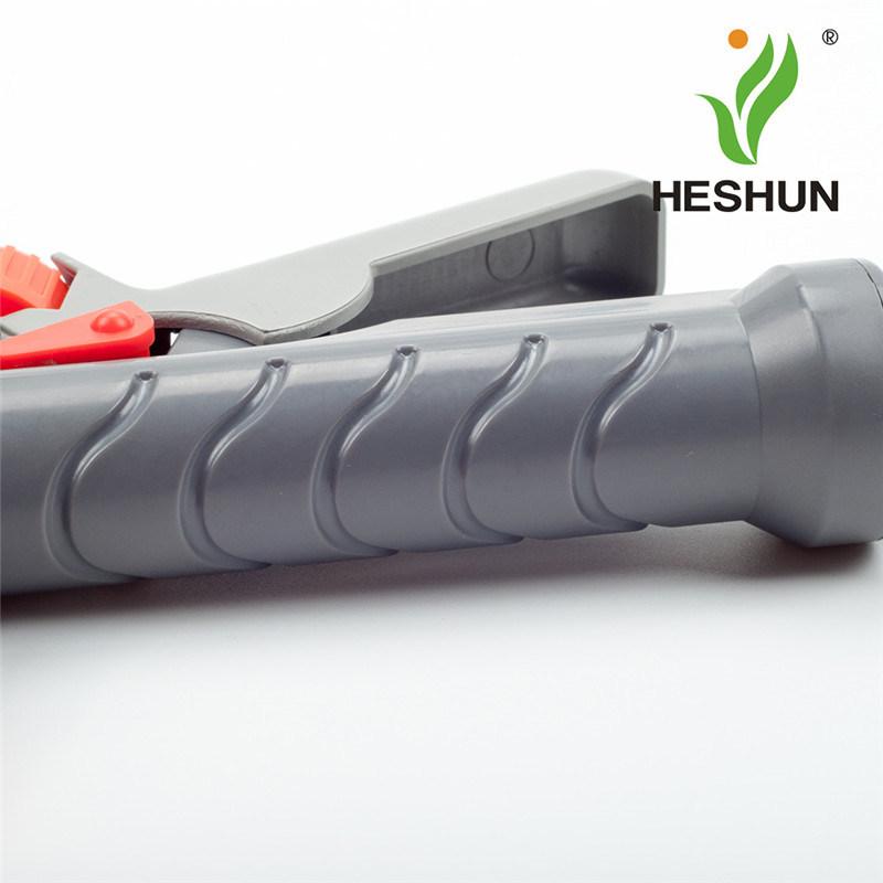 High Pressure Plastic Garden Watering Car Wash Nozzle