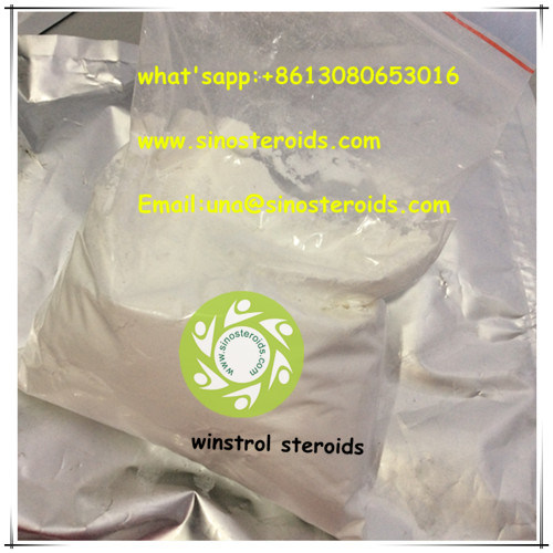 50 Mg/Ml Winstrol Body Building Steroids Stanozolo (winny)