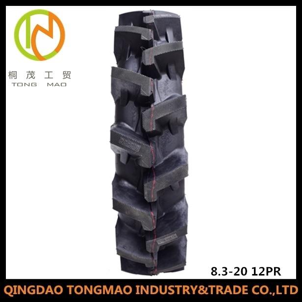 TM8320c 8.3-20 12pr Agriculture Tyre/Tire
