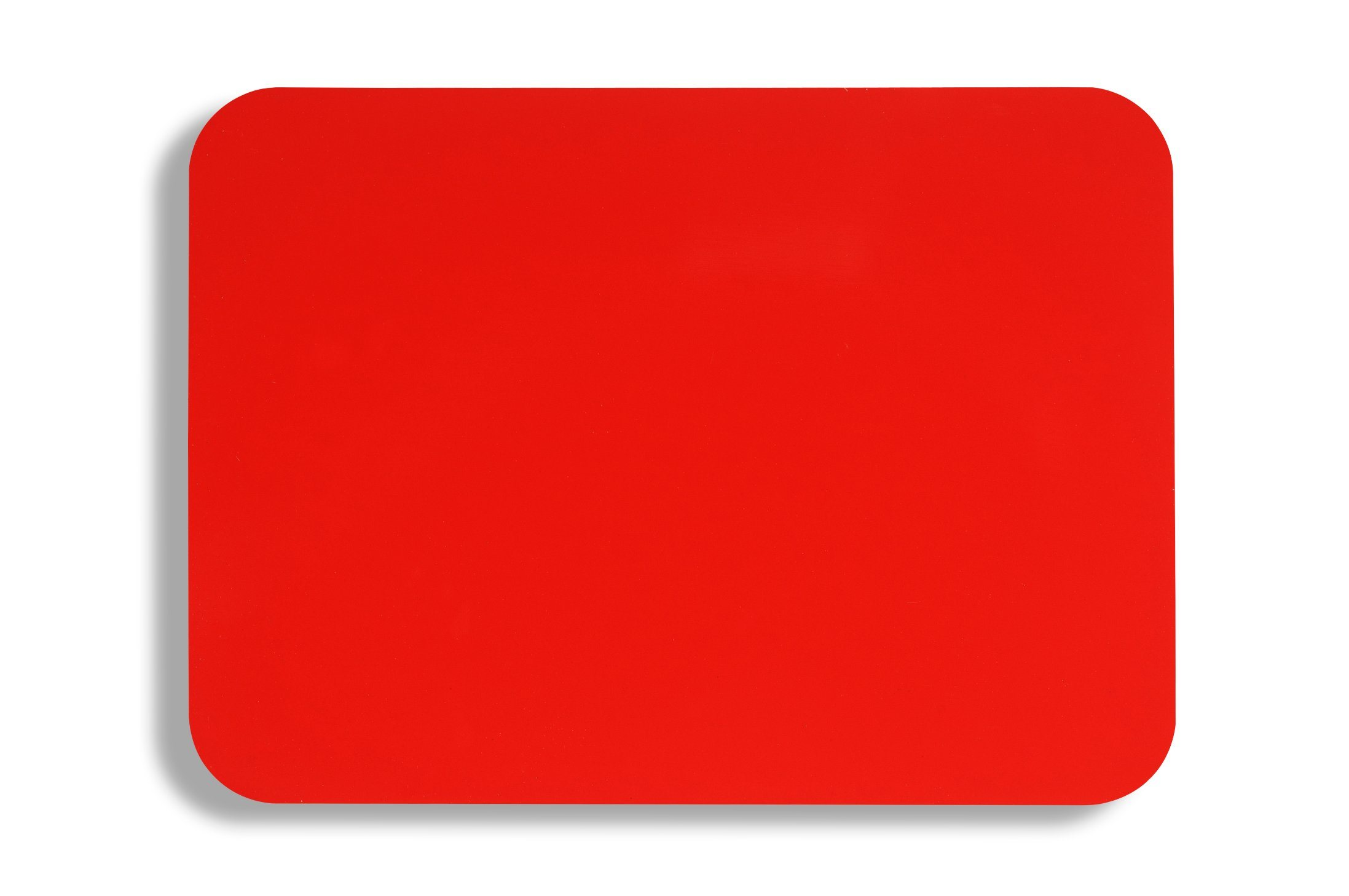 Aluis Exterior 6mm Aluminium Composite Panel-0.40mm Aluminium Skin Thickness of FEVE High Glossiness Bright Red