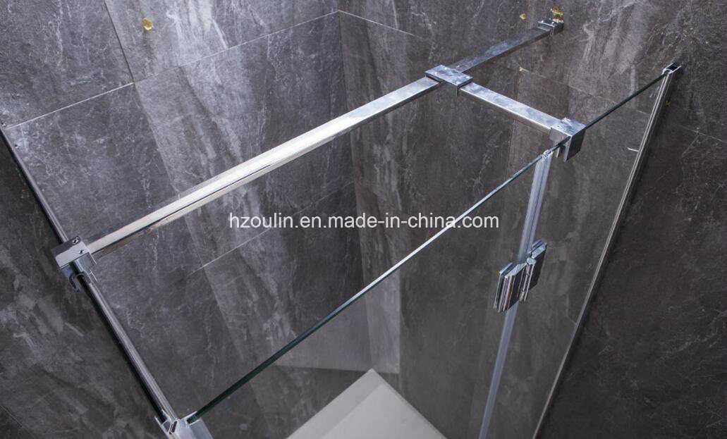 Simple Shower Enclosure