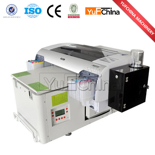 Hot Sale Automatic T-Shirt Printing Machine