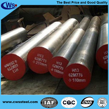 H13 1.2344 Hot Work Tool Steel Bar