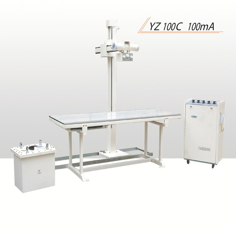 Yz-100c (100mA) 001 X-ray Machine/ Hospital Machine/ Medical02