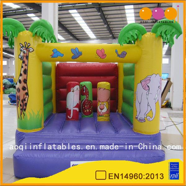 Classical Animals Inflatable Bouncers Jumper (AQ02172)