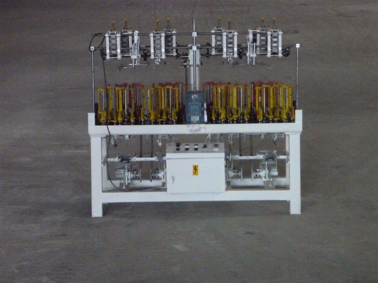 High Speed Weaving Machine 3