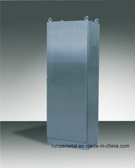 Stainless Steel Cabinet Inox Distribution Box