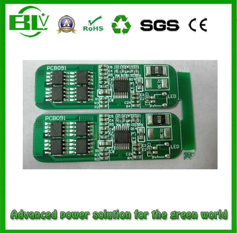 Miner Lamp Li-ion Battery PCB/BMS/PCM 11.1V3s Battery Pack Camping Light
