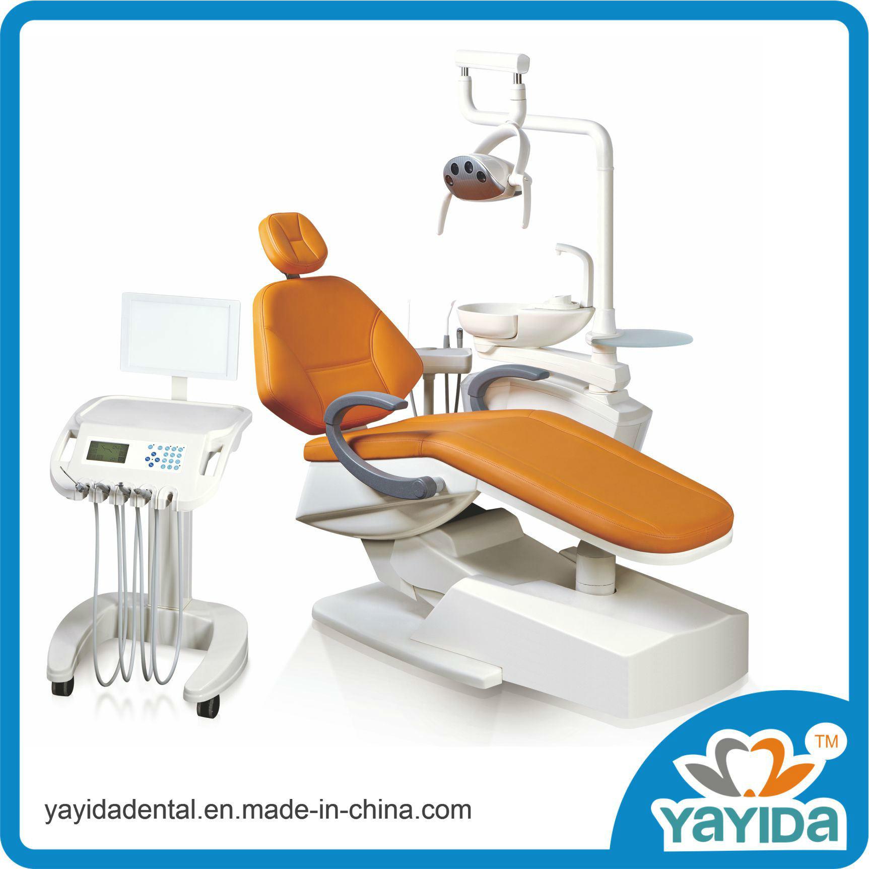 Foshan Dental Unit Luxury Fashion and Confortable Dental Chair