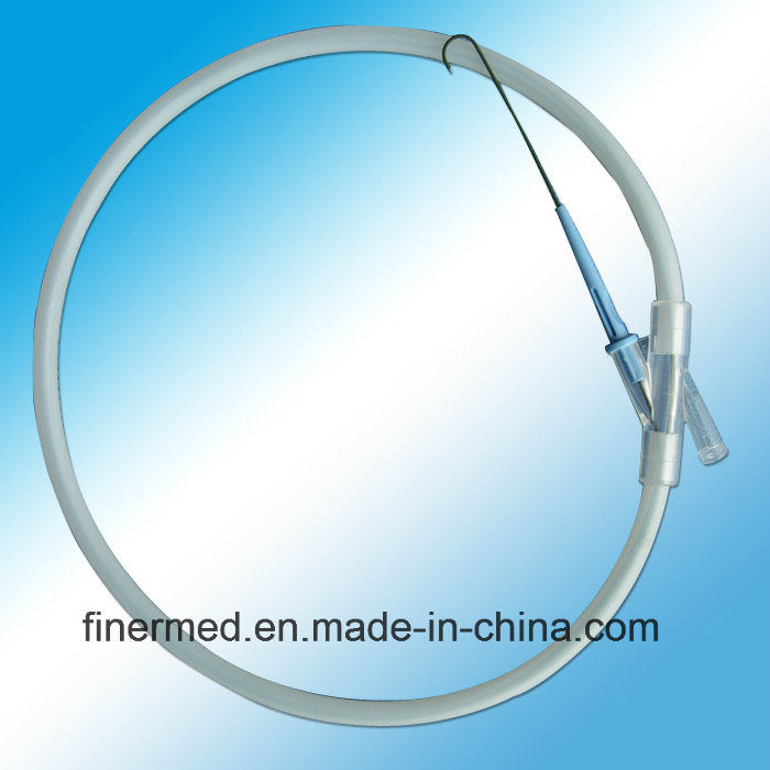 PTFE Coated Medical Guide Wire
