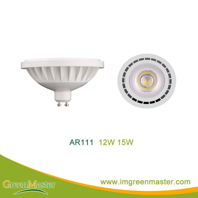 GU10/Es111 LED Spot Light