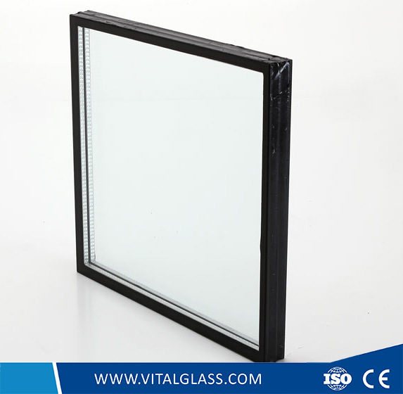 Frosted Glass/Acid Etched Patterned Decorative Glass/Tempered Shower Door Glass/Double Glazing Glass/Hollow Laminated Glass/Insulated Glass