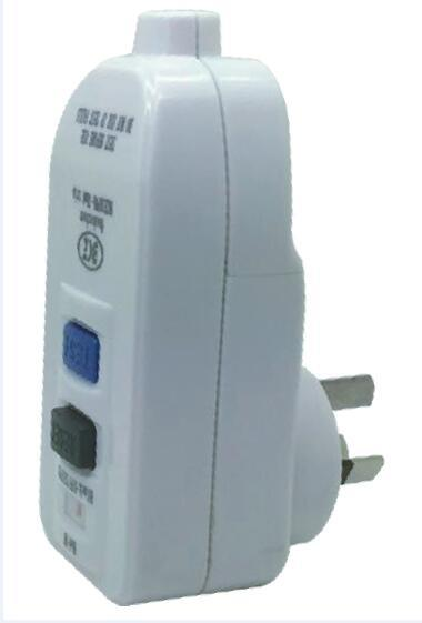 RCD Adaptor, BS Standard