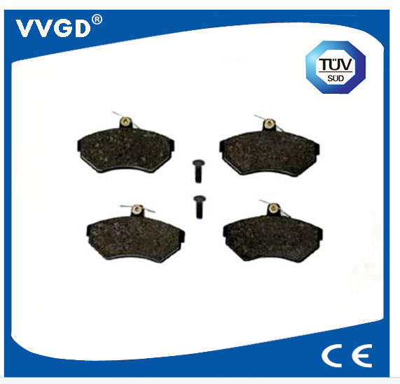 Auto Brake Pad Use for VW 1hm698151