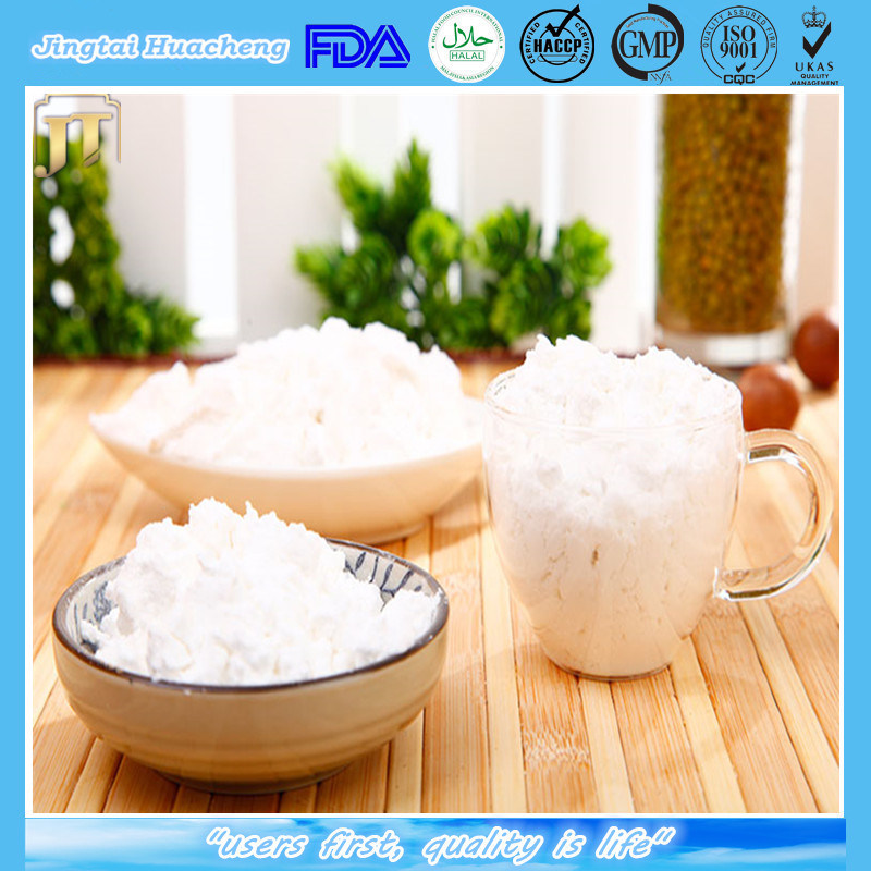 Potato Base Pharmacetical Grade Sodium Starch Glycolate