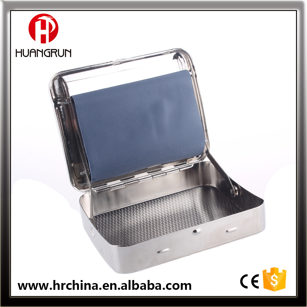 High Quality Automatic Cigarette Case