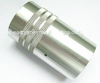 High Quality Aluminum 6061-T6 CNC Milling Machine Part