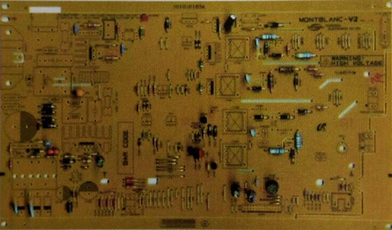 Automatic Axial Insert Machine XZG-4000EL-01-80 China Manufacturer