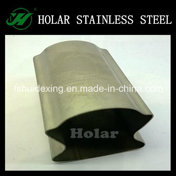 Special Shape Stainless Steel Tube