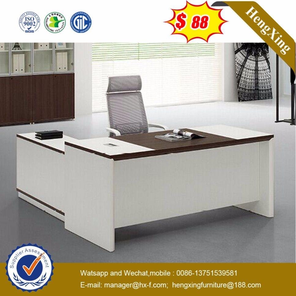2016 Hot Sell Wooden Office Desk (HX-ET14039)